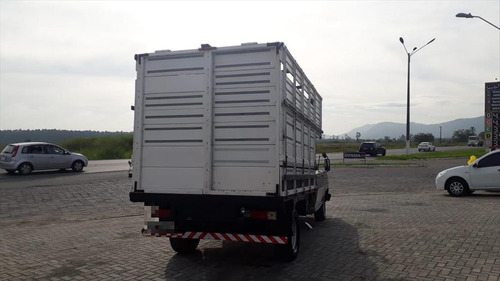 ford f1000 com boiadeira
