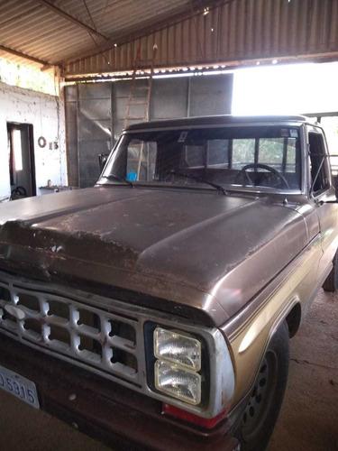 ford f1000 d10 d20 ranger s-10