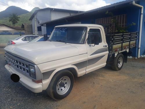 ford f1000 mwm 229