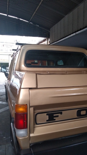 ford f1000 mwm 229 turbo 89