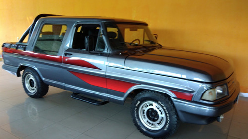 ford f1000 sr (souza ramos) cd 1989 diesel jer pickups