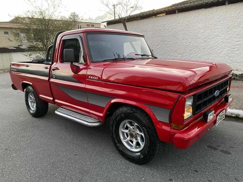ford f1000 s.s série especial