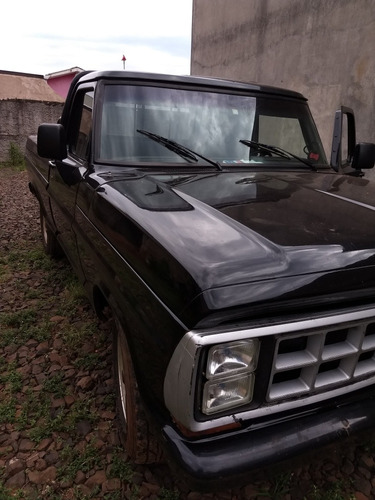 ford f1000 turbo 5 marcha