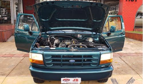 ford f1000 xl 4.9i lightning  1997 1998 gasolina