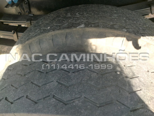 ford f11000 1988/1988 carroceria de madeira 5,00 x 2,40