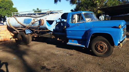 ford f11000