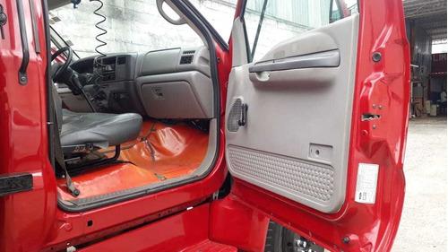 ford f12000  ano 2001   + toco + carroceria  aberta