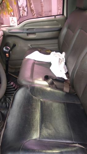 ford  f12000  ano 2005 4x2 venda no chassi