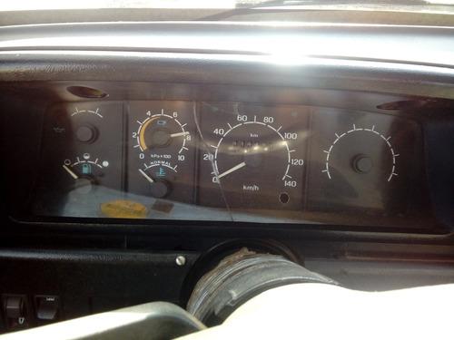 ford f12000  carroceria 1995