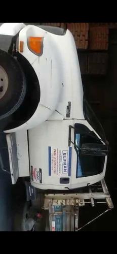 ford f12000 pitbull