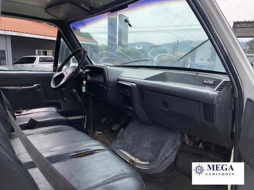 ford f12000 sapao toco carroceria 6m