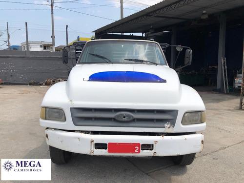 ford f12000 toco carroceria 6m
