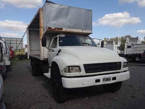 ford f14000