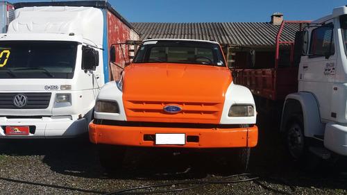 ford f14000  carroceria