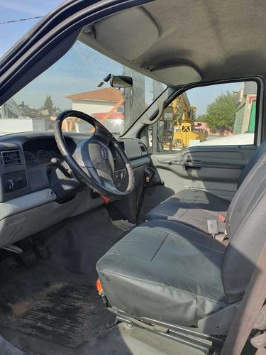 ford f14000 com guindauto rodomunk 12000