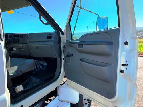 ford f14000  munck - impecável !!!