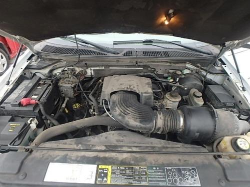 ford f150 03 motor 5.4 desarmo todo autopartes carroceria