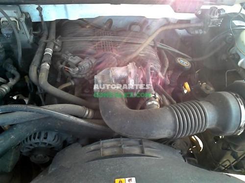 ford f150 04-08 4.2 autopartes refacciones yonkeado