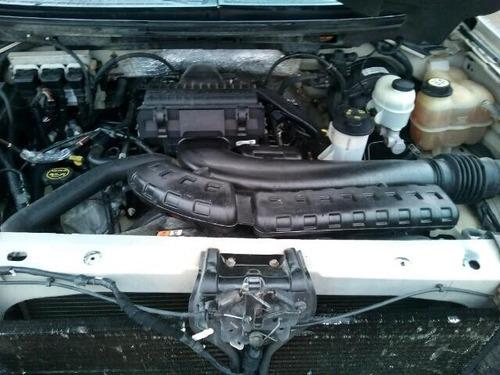 ford f150 06 motor 5.4 desarmo todo autopartes
