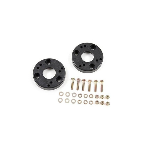 ford f150 2 zone offroad suspension leveling lift kit 2wd /
