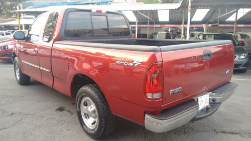 ford f150 2001 pick-up 4x2 supercab