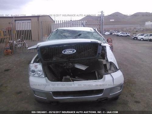 ford f150 2004  yonkeado para partes