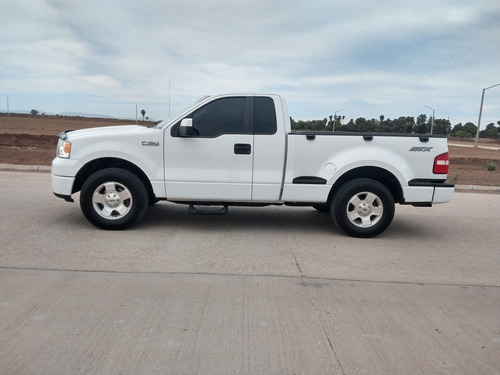 ford f150 2007 6 cilindros