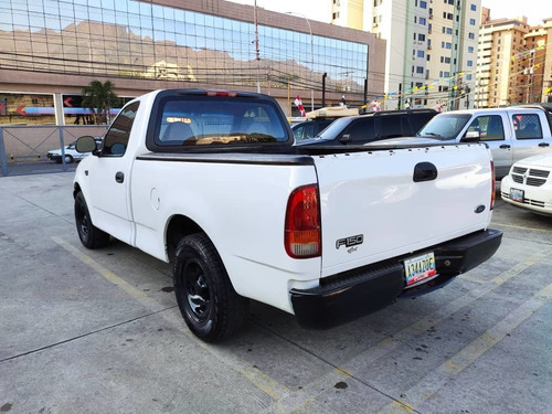ford f150 2007 mexicana