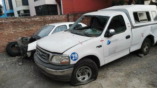ford f'150 2007 por partes