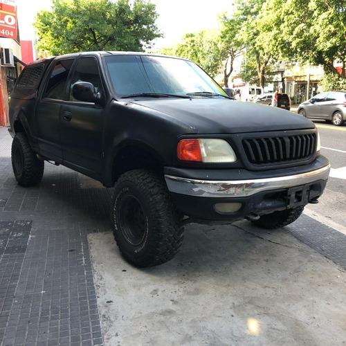 ford f150 4.8 4x4 2001 americana cassano automobili