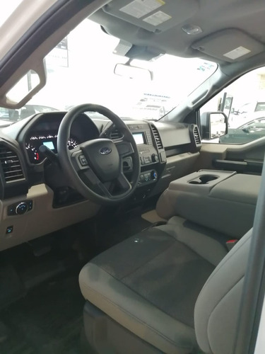 ford f150 4x2 2019