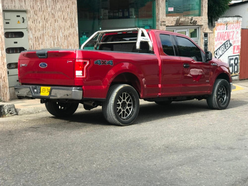 ford f150 4x4 2016