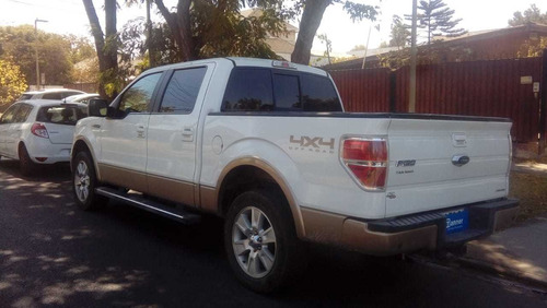 ford f150 4x4 5.0 2014