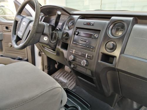 ford f150 cab regular 4 x 2 modelo 2011