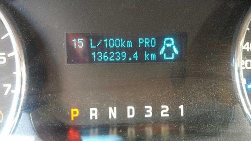 ford f150 dcab xlt 4x2  3.7 aut diesel 2015