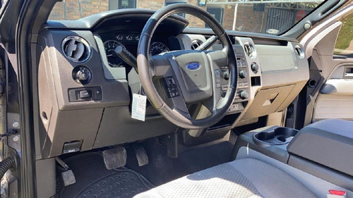 ford f150 doble cabina 2012