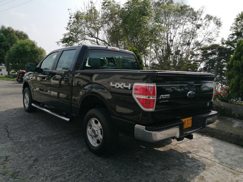 ford f150 doble cabina