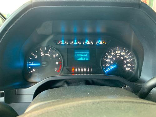 ford f150 f-150 2016 4x4 v8 8 cilindros doble cabina