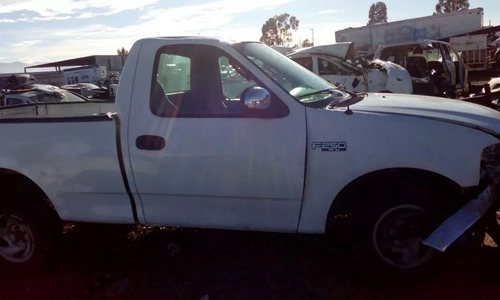 ford f150 f250 lobo pick up 1996 -2003 por partes yonke