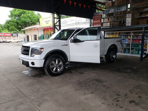 ford f150 fx 4x4 doble cabina