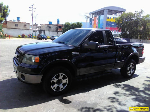 ford f150 fx4