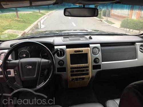 ford f150 lariat 5.0 lts u.s.a. 2012