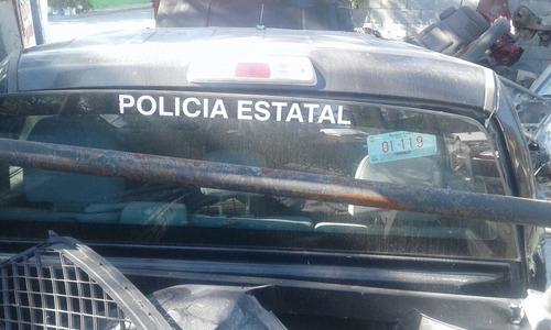 ford f150 negra 2013 yonques refacciones desarmo