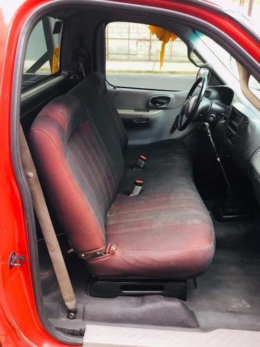 ford f150 xl 2001