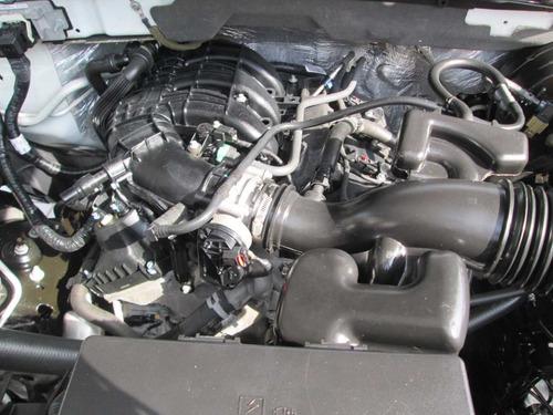 ford f150 xl 4x2 automatica, 2014 blanco