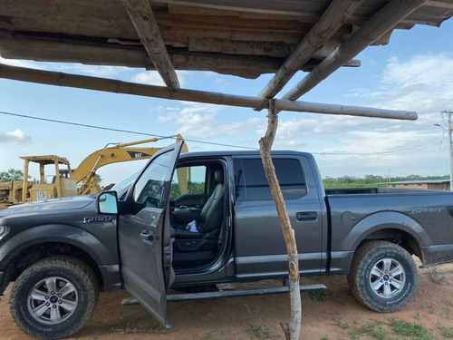 ford f150 xlt xlt doble cabina 4x2
