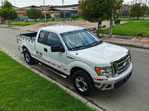 ford f150.xlt ecoboost