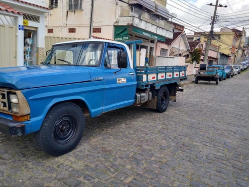 ford f2000