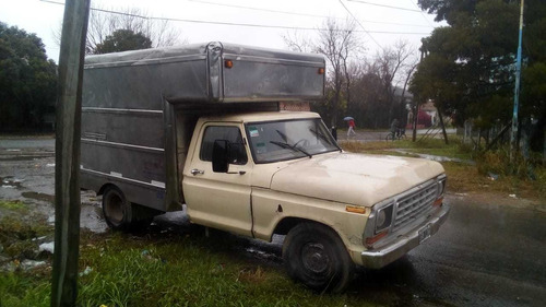 ford f250 1981