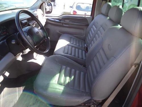 ford f250 4.2 td xl 2p  **oportunidade vendido no estado**